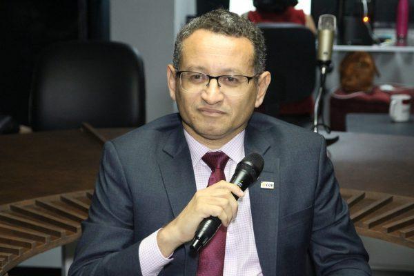 CGU SEVERINO QUEIROZ - DESDOBRAMENTOS: Superintendente da CGU diz que Calvário deve alcançar mais prefeituras na Paraíba