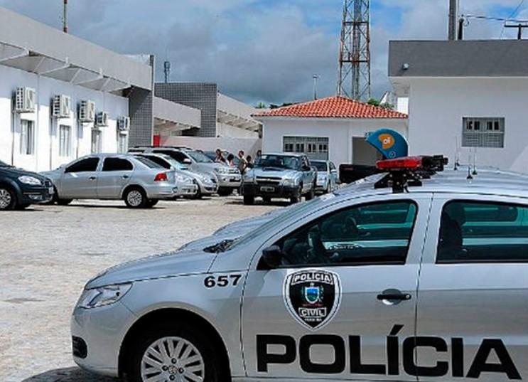 Capturar 80 - Advogado é preso em Campina Grande suspeito de participar de organização criminosa