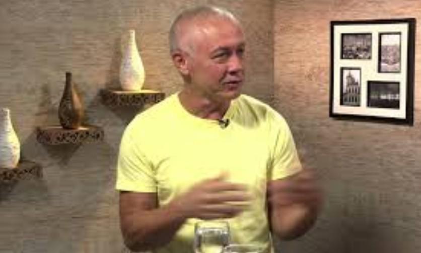 Capturar 81 - LUTO: morre o jornalista paraibano Adelson Barbosa