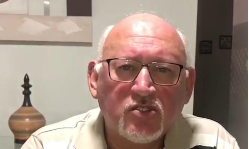 Capturar 9 - Vereador Marcos Henriques reivindica gratificação emergencial para Guarda Municipal de João Pessoa - VEJA VÍDEO