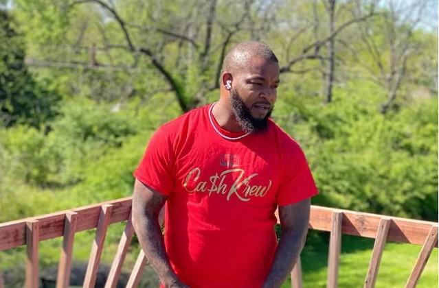Capturart 9 - Rapper Huey é morto a tiros nos EUA, diz TV americana