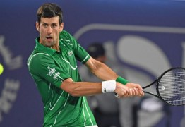 Governo defende Djokovic após polêmica sobre Covid-19