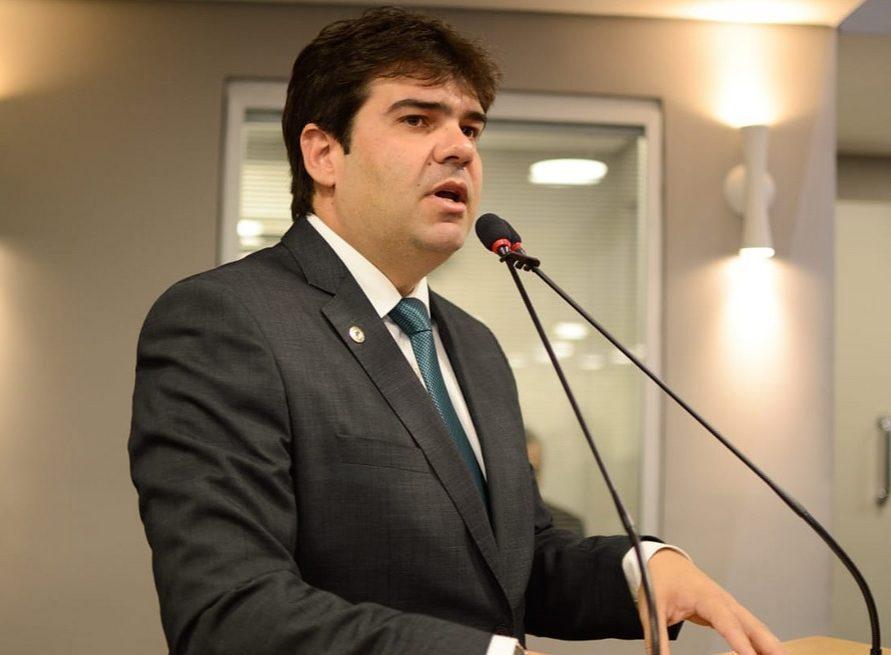 Deputado Eduardo Carneiro - Eduardo Carneiro revela intenção de disputar PMJP após PRTB deixar base de Cartaxo