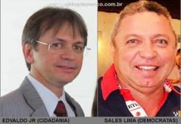 Depois de Cabedelo, governo rompe com DEM em Piancó e terá o advogado Edvaldo Júnior como pré-candidato pelo Cidadania