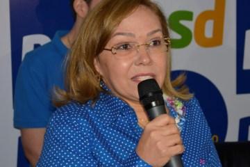 Ex-deputada Eva Gouveia testa positivo para o novo Coronavírus