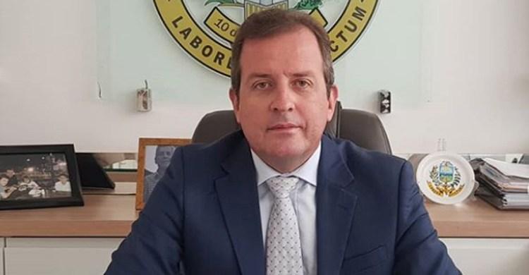 Fábio Tyrone  - Improbidade administrativa: STF nega novo recurso de Fábio Tyrone e mantém condenação do gestor