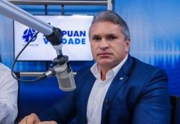 'O PSL não pode ser coadjuvante': Julian Lemos admite pré-candidatura e justifica retirada de apoio a Nilvan Ferreira; OUÇA
