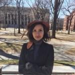 Natália Cecília 1 Foto acervo pessoal reprodução - Brasileira aprovada em Harvard incentiva outros jovens em um perfil na internet