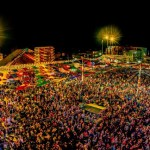 PARQUE - PREOCUPAÇÃO, INCERTEZA E LAMENTAÇÃO: Setores amargam adiamento do São João 2020 de Campina Grande