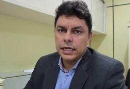 EQUIPE MONTADA: Raoni Mendes garante que sua candidatura à PMJP é certeza absoluta – OUÇA