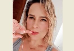 É grave estado de saúde de Suellen Nobrega, ex-candidata a Miss Bumbum que teve o braço amputado durante acidente em Patos