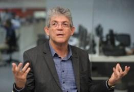 Ricardo Coutinho: um político sem discurso e sem credibilidade pública