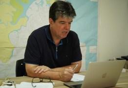 Retomada gradual da construção civil é fundamental para recuperar empregos, defende Ruy Carneiro