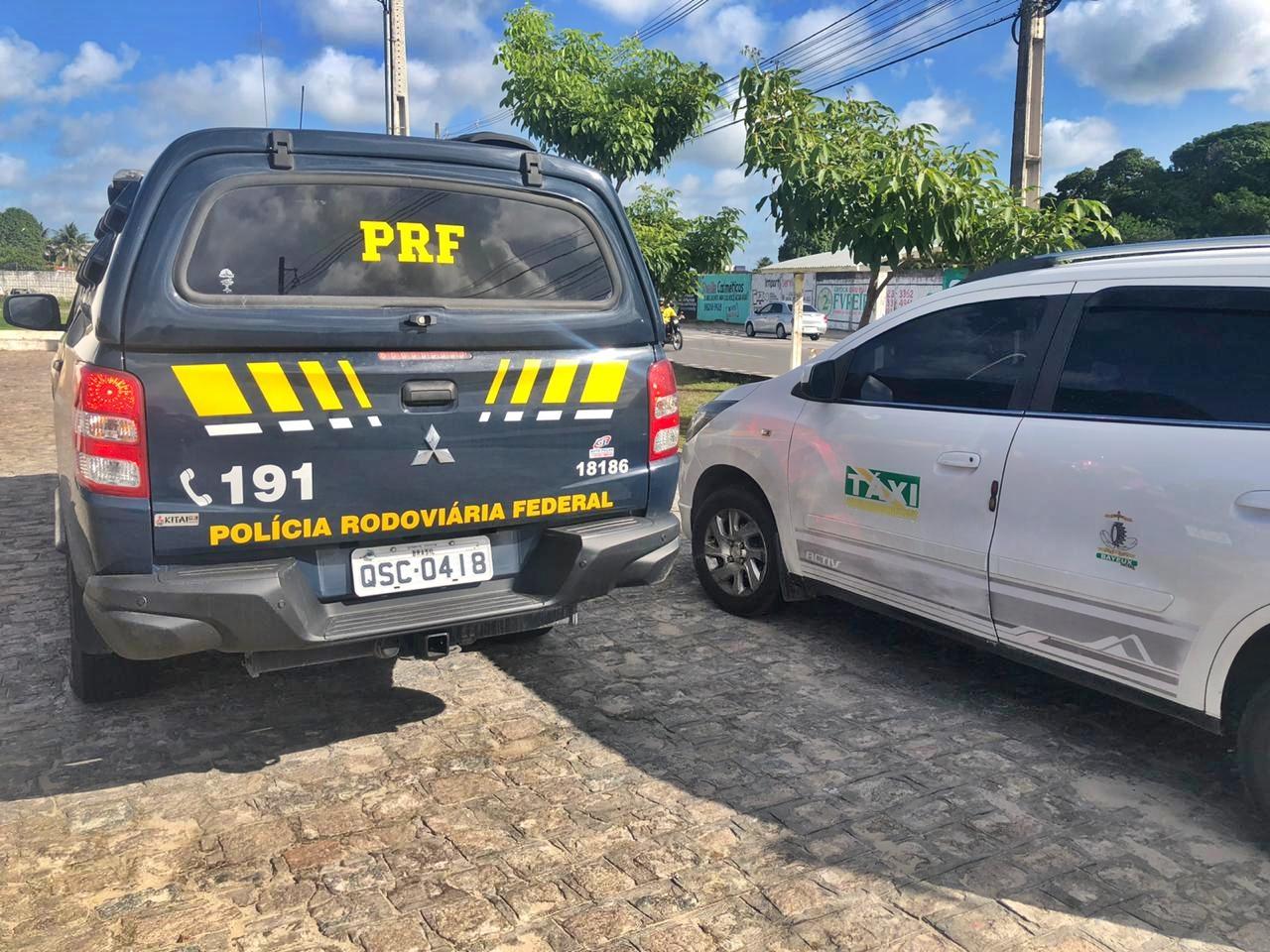WhatsApp Image 2020 06 12 at 15.20.27 - Homem com mandado de prisão por estupro de vulnerável é preso pela PRF na Paraíba