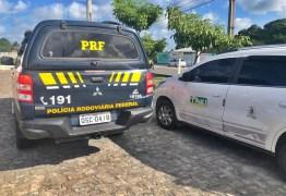 Homem com mandado de prisão por estupro de vulnerável é preso pela PRF na Paraíba