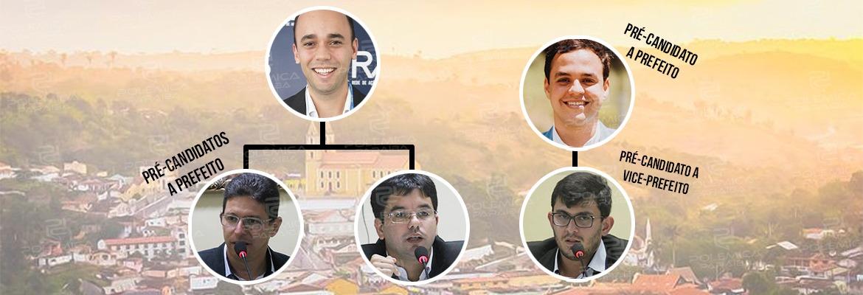 WhatsApp Image 2020 06 12 at 17.12.49 - ELEIÇÕES 2020: elenco jovem disputará sucessão municipal à Prefeitura de Bananeiras