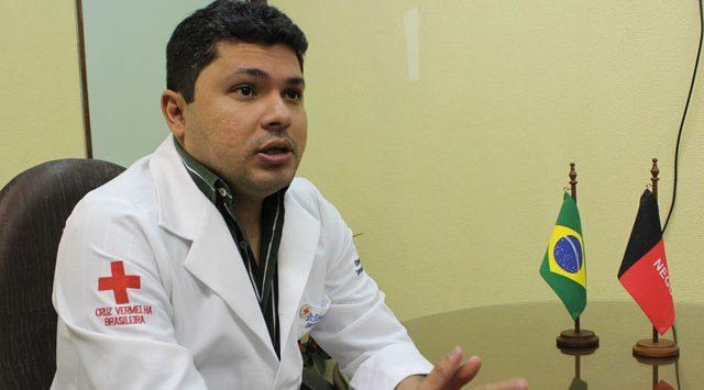 WhatsApp Image 2020 06 22 at 20.54.13 - Médico de João Pessoa faz festa de forró em condomínio de Bananeiras e termina na delegacia - VEJA VÍDEO