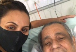 Deputado Edmilson Soares recebe alta de UTI após cirurgia para retirada de rim, tumor e trombo