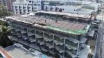WhatsApp Image 2020 06 29 at 17.29.43 - Obras do hotel de Hulk à beira-mar de João Pessoa são retomadas - VEJA IMAGENS