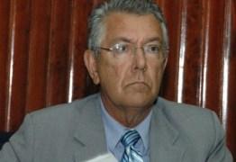 ALPB decreta luto e suspende atividades por três dias por conta do falecimento do ex-deputado Zenóbio Toscano