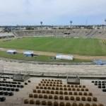 almeidao2 B1nPQUT - Diretor da FPF afirma que não há previsão de retorno do futebol paraibano