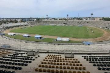 Diretor da FPF afirma que não há previsão de retorno do futebol paraibano