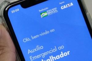 auxilio emergencial 300x200 - Auxílio Emergencial: Caixa libera saques e transferências da 2ª parcela para nascidos em março