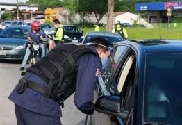 CCJ da ALPB aprova projeto que proíbe apreensão de veículos na Paraíba