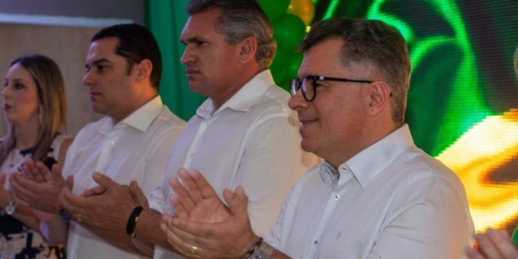 bolinha e julian 750x375 1 - RECADO: pré-candidato do PSL à PMCG avisa que não apoiará candidato do grupo de Romero ou de Veneziano caso não chegue ao segundo turno