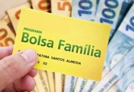 Paraíba vai ao STF contra Bolsonaro por volta de recursos do Bolsa Família