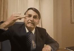 O FIM DE BOLSONARO: Eleito com a bandeira contra a corrupção, ele se mostrou um pequeno ladrão, falso moralista – Estadão