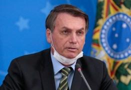 Reprovação de Bolsonaro na crise é alta mesmo entre os que recebem auxílio