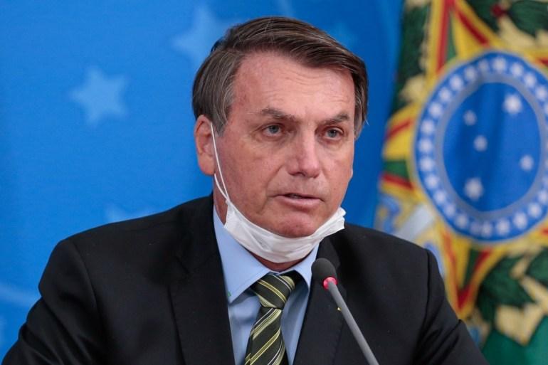 bolsonaro - Governadores do NE voltam a criticar Bolsonaro na crise do coronavírus