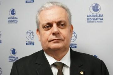 Deputado João Bosco solicita melhorias na Rodovia que liga Alagoinha e Alagoa Grande