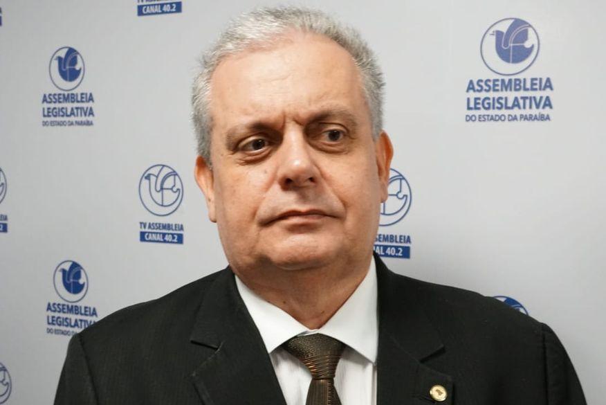 bosco carneiro deputada alpb assembleia legislativa da paraiba foto walla santos - ALPB aprova Moção de Aplausos ao TJPB pelo aumento da produtividade durante a pandemia