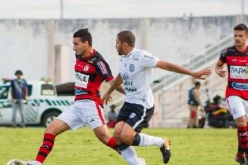 CAMPEONATO PARAIBANO: Campinense demite técnico após derrota para o Treze