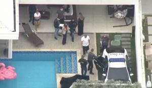 casa suel 300x174 - Bombeiro preso no caso Marielle tem apartamento de R$ 2 milhões e carro de R$ 170 mil
