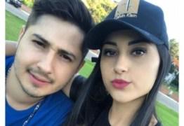 Influenciadora e namorado são executados com mais de 60 tiros