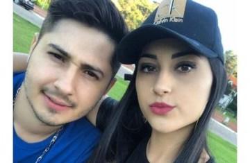 casal 418x235 1 - Influenciadora e namorado são executados com mais de 60 tiros