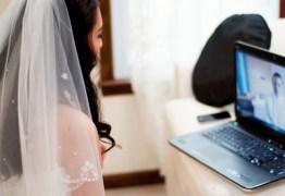 Cartório na Paraíba realiza nesta quarta-feira (10) primeiro casamento online