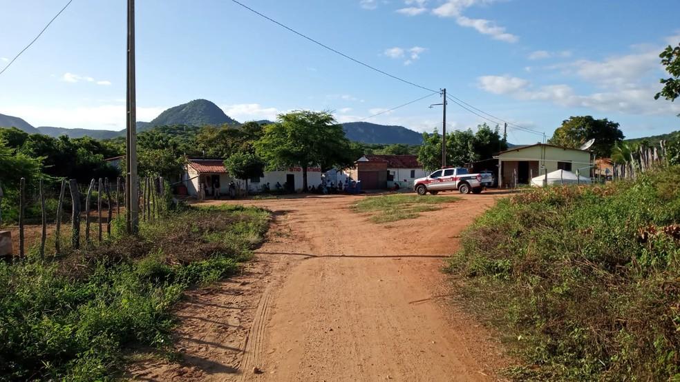 catole do rocha - Força-tarefa da Polícia Civil é criada para investigar crimes em Catolé do Rocha, Sertão da PB