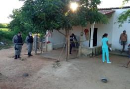 CHACINA: quatro pessoas da mesma família são mortas na zona rural de Catolé do Rocha