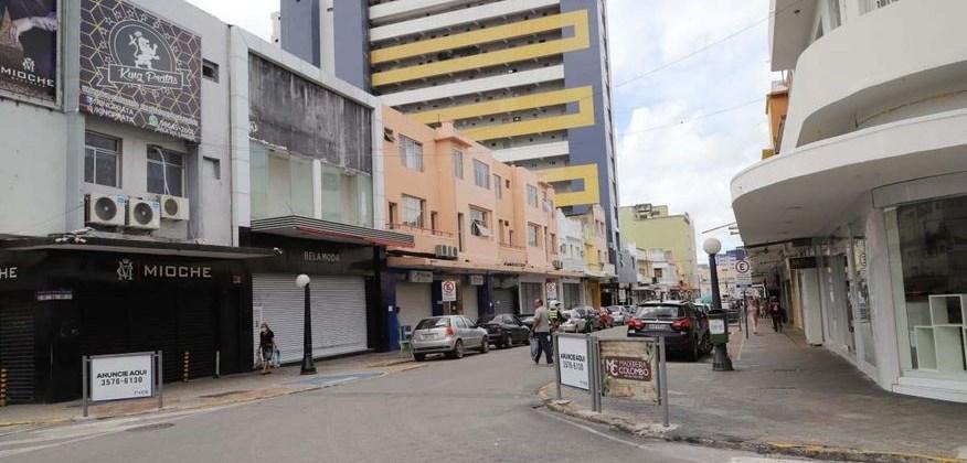 Bares, restaurantes, parques e academias podem ser reabertos em Campina Grande