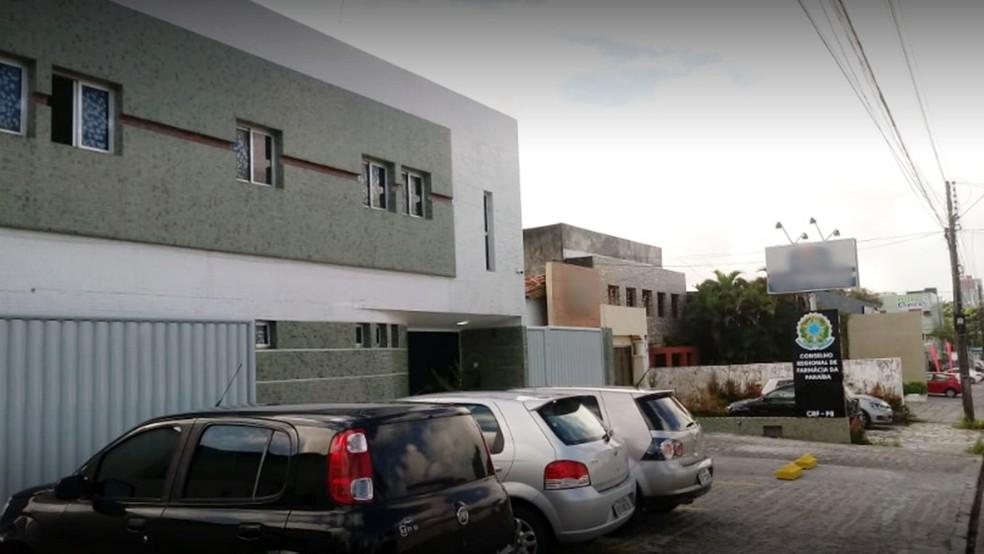 conselho regional de farmacia pb - Conselho Regional de Farmácia da Paraíba é investigado pelo MPF por supostas irregularidades