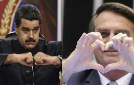 Bolsonaro quer fazer do Brasil uma Venezuela: Basta, Bolsonaro! – Por Germano Oliveira