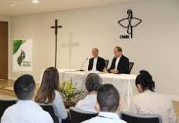 Conferência Nacional dos Bispos se diz indignada com proposta de apoio ao governo