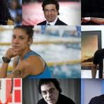 esportistas racismo - Personalidades do esporte lançam manifesto contra o racismo e pela democracia