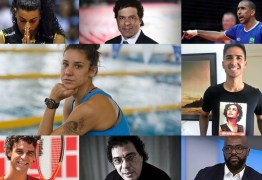 Personalidades do esporte lançam manifesto contra o racismo e pela democracia