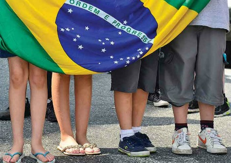 """estudantes de diadema87790 - DIANTE DOS ACONTECIMENTOS: """"Quem sabe faz a hora, não espera acontecer"""" - Por Rui Leitão"""