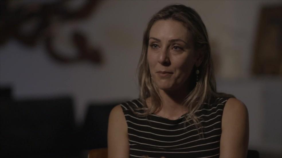 frame 03 15 02.548 - Ex-mulher do cineasta Fábio Barreto revela que foi vítima de João de Deus